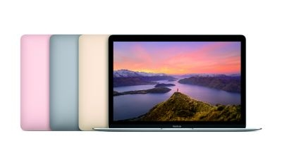 The latest 12-inch MacBook will naturally be in line for any OS X updates