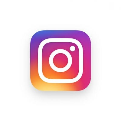 The new logo for the photo-sharing app Instagram, which announced a redesign on May 11.
