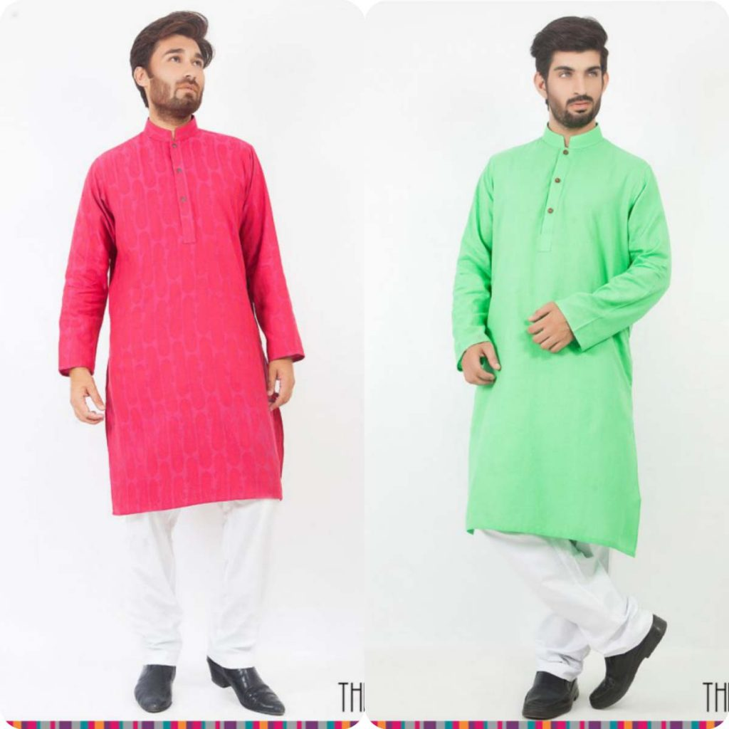 Thredz-Menswear-Summer-Eid-Kameez-Shalwarkurta-Designs-Collection-2016-2107-4