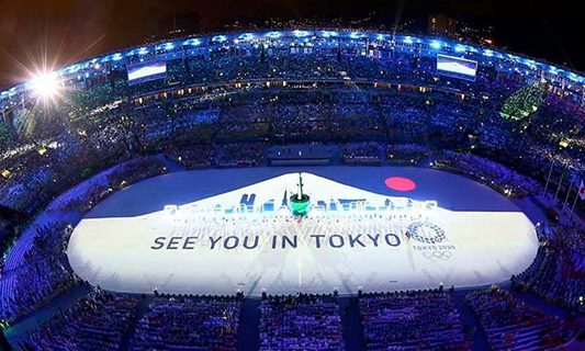 Tokyo2020Invite