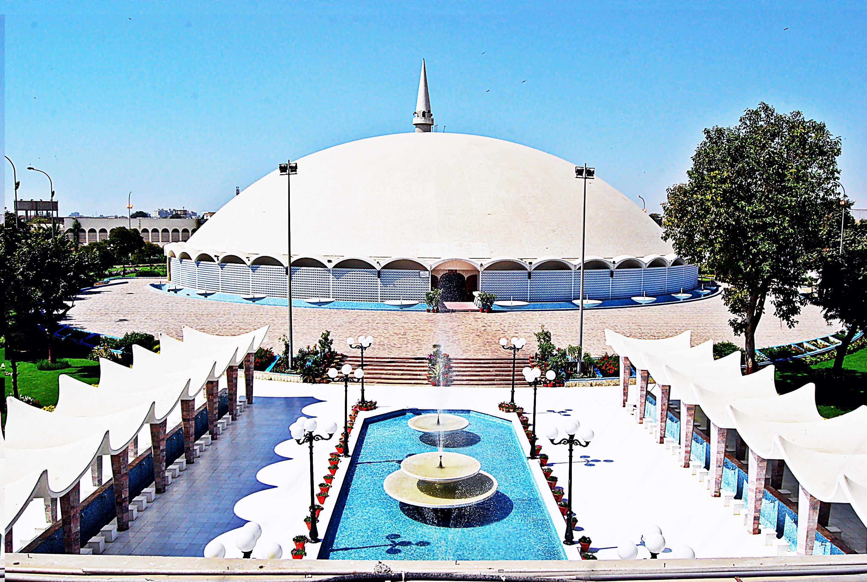 tooba-mosque