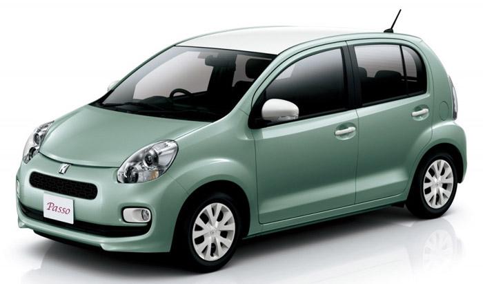 Toyota Passo Vs Honda Fit: Price, Specs and Features - Brandsynario