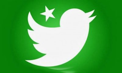 Twitter-Pakistan