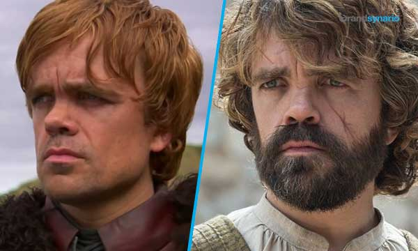 Tyrion Lannister Season 1 - Now