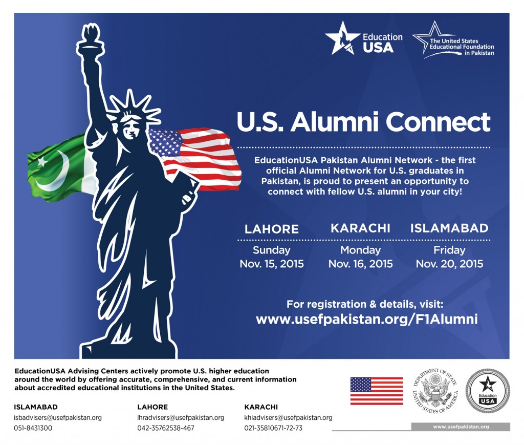 U.S. Alumni Connect-Flyer