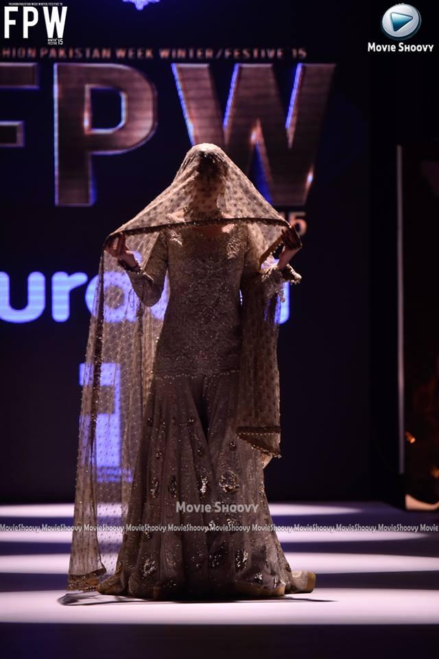 Umar Sayeed FPW 2015