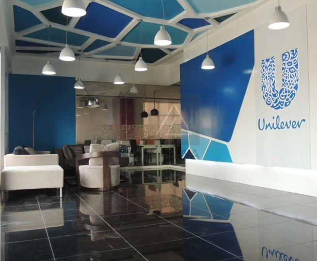 Unilever Pakistan Foods Limited