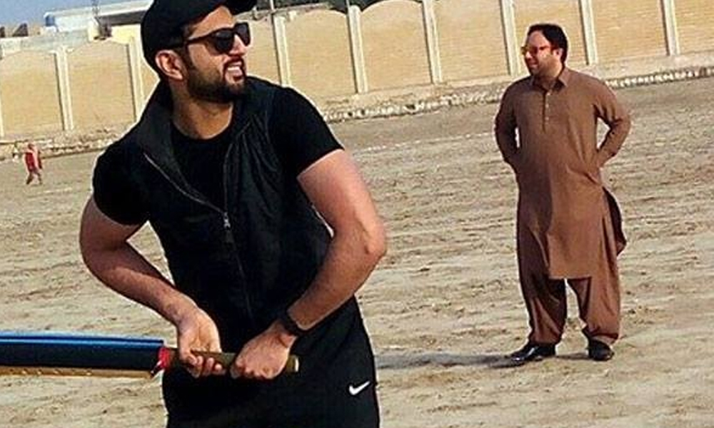 sindh's new sports minister