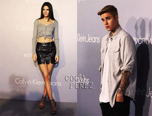 Kendell Jenner & Justin Bieber