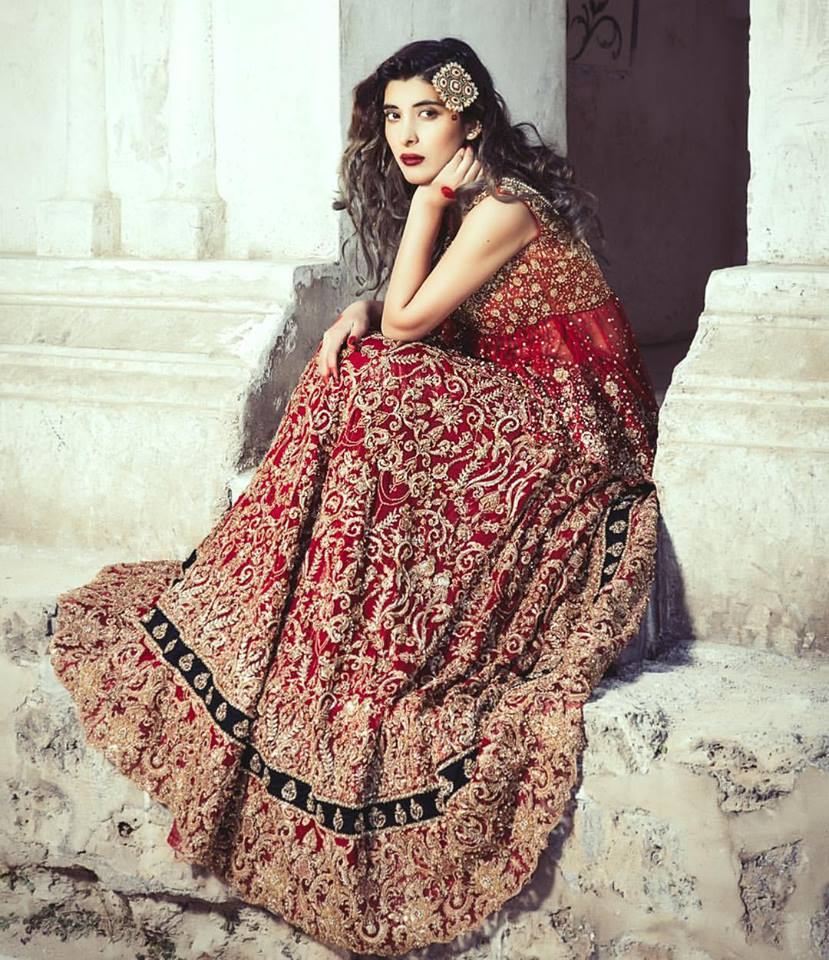 Urwa Hocane Photoshoot by Paperazzi Mag