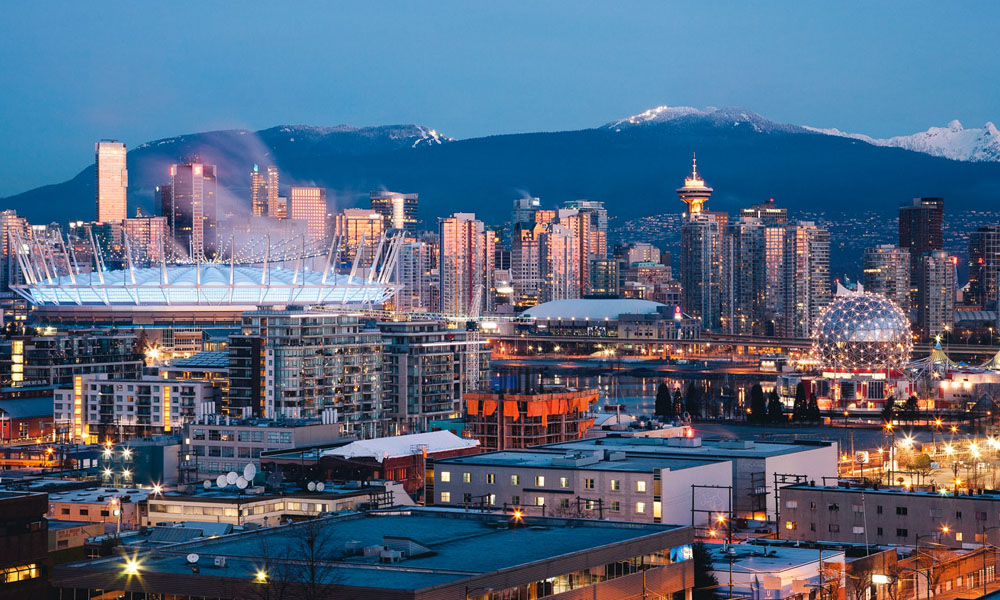 The best places to visit for summer 2016 brandsynario for Places to visit vancouver