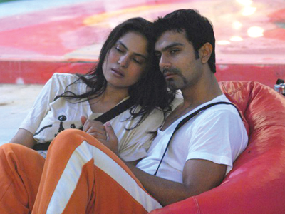 Veena-Malik bigg boss
