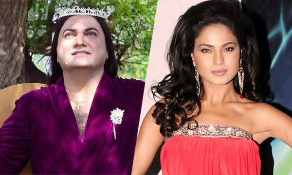 Veena-Malik-makes-fun-of-Taher-Shah