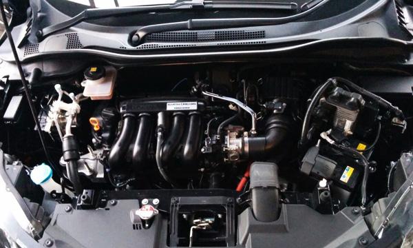 Vezel-Engine