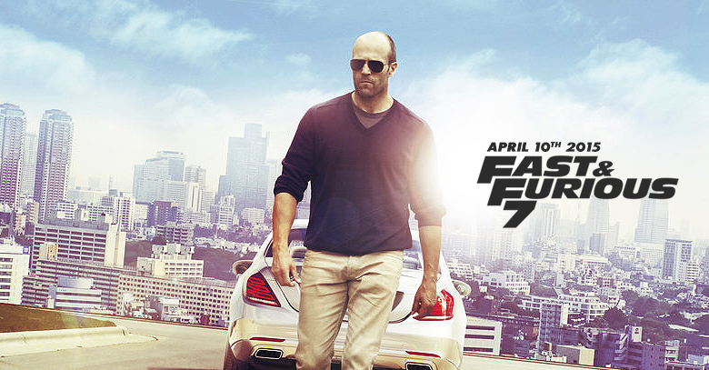Download FAST FURIOUS 7 Full Movie HD Online