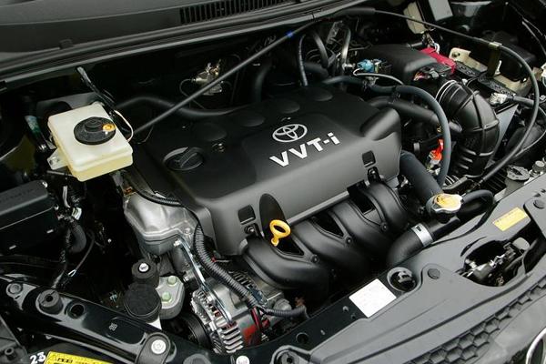 Vitz-engine.Brandsynario