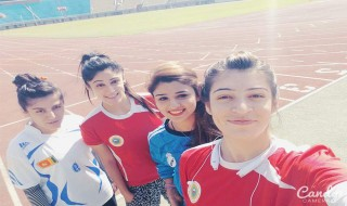 Women Football Team