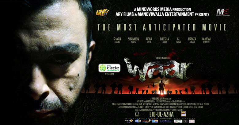 Waar Set to Release in UK from 17th Jan No Plans for the Indian Market