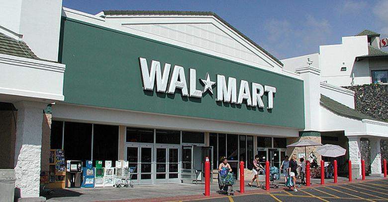 WalMart halts expansion in India