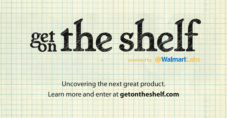 Walmarts Get On The Shelf Contest Is Back
