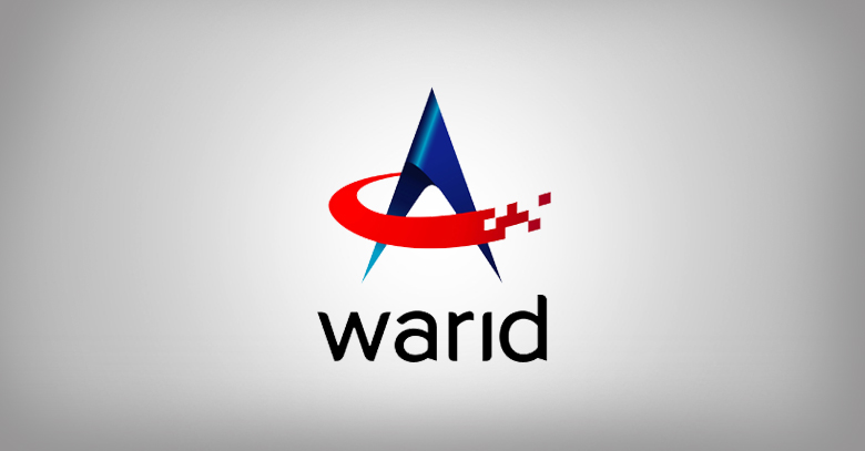Warid gets highest followers on Twitter in Pakistan