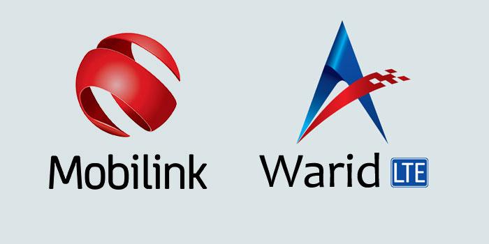 Warid_Mobilink.Brandsynario