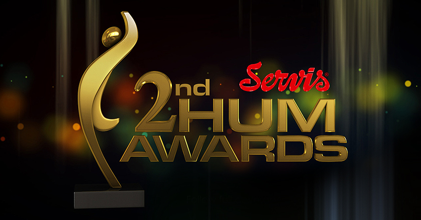 Watch 2nd HUM Awards Telecast on 25th May, 2014