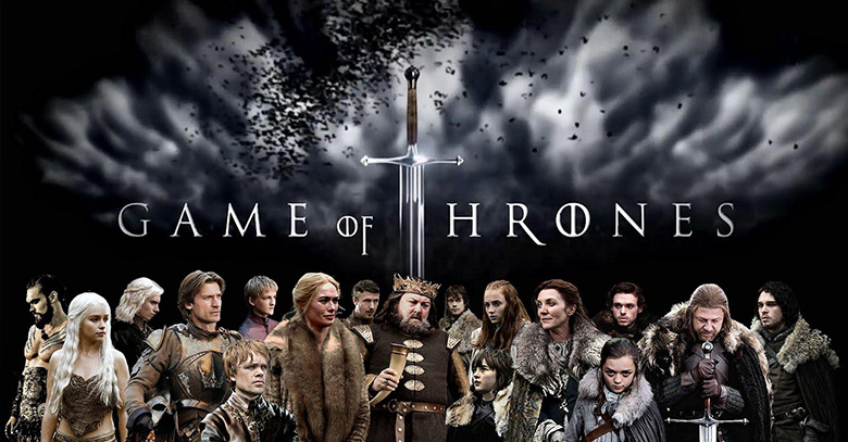Watch Game of Thrones Season 4 The Exclusive First Trailer