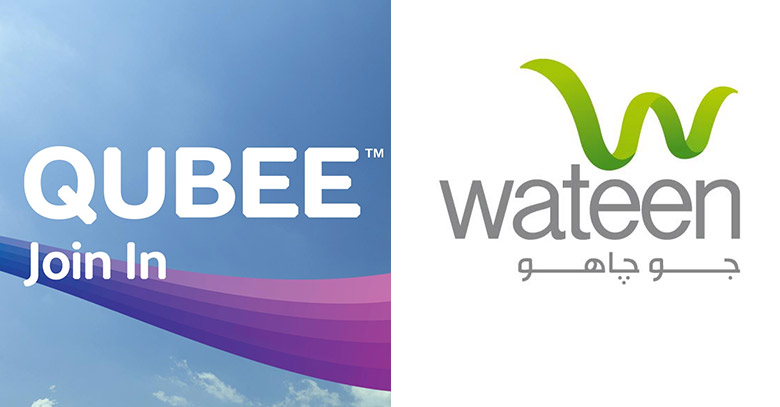 Wateen and Qubee Merge to form Pakistans 2nd largest broadband provider