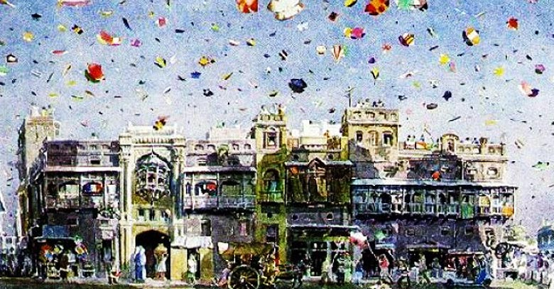 What Basant 2014 Has in Store for Pakistan