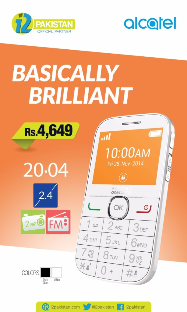 Alcatel Phone