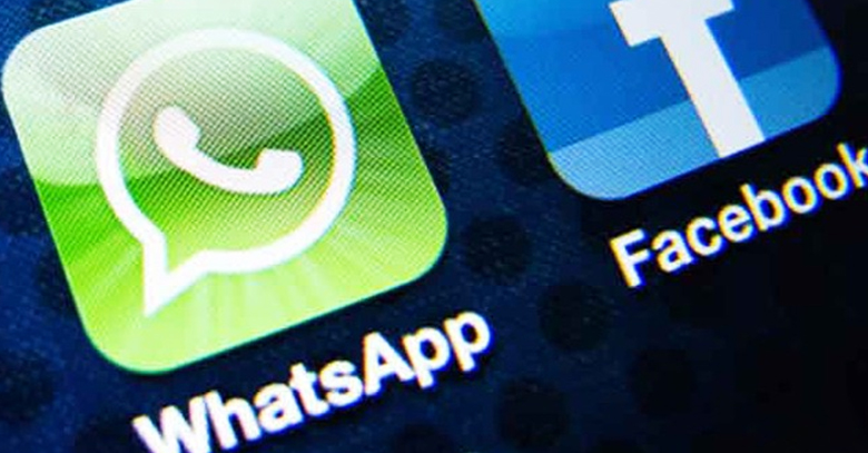 WhatsApp beats Facebook as The Leading Mobile Messaging Service