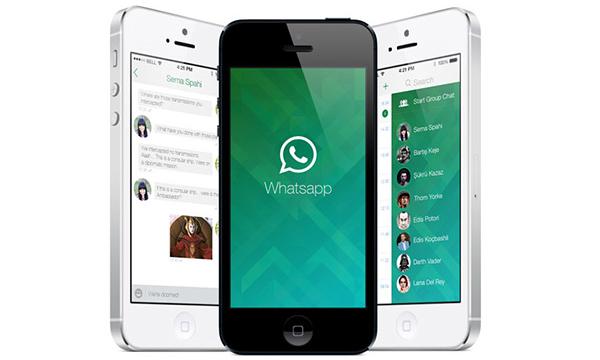 WhatsappiPhone