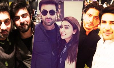 When-pakistani-celebs-met-bollywood-actors