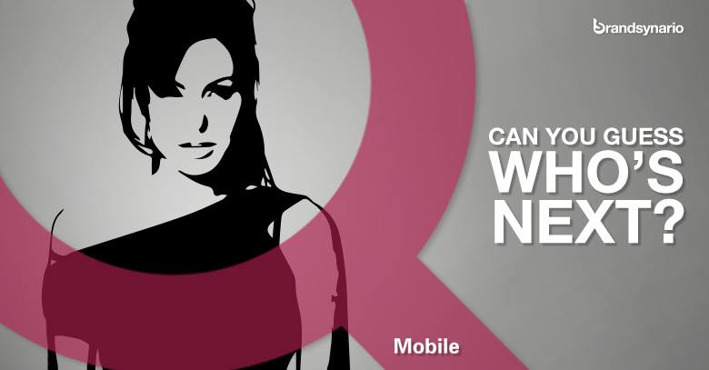 Who Is Going to be the Next Face of Qmobile