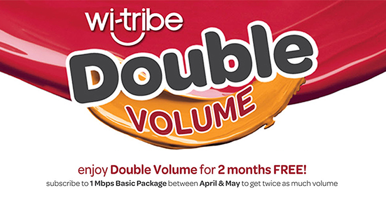 WiTribe launches new Double Volume service