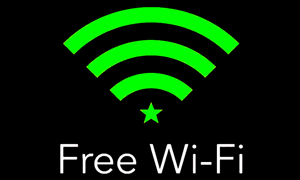 Wifi-Zones