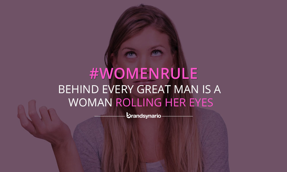7 Perfect Women's Day Quotes Every Man Should Read ...