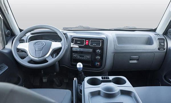 X200-Interior