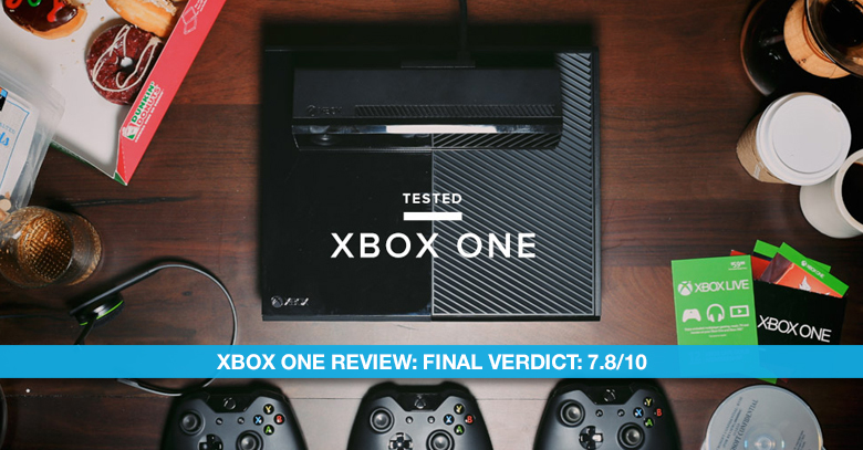 Xbox One Review and Ratings