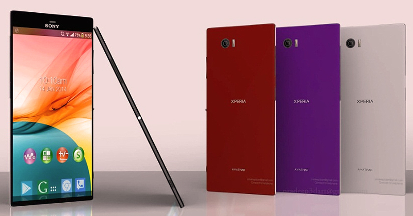Sony Xperia Z3 Plus Flagship Smartphone Launched Globally
