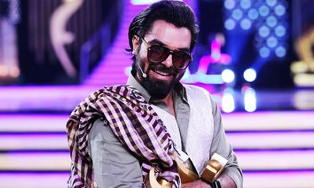 Yasir-Hussain