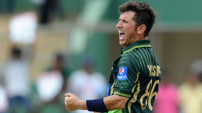 Yasir Shah banned for 3 months