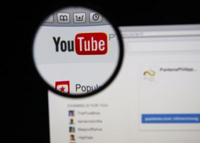 YouTube introduces bumper ads