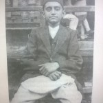 Young Manto at Amritsar