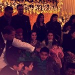 Zaid Ali T wedding pictures