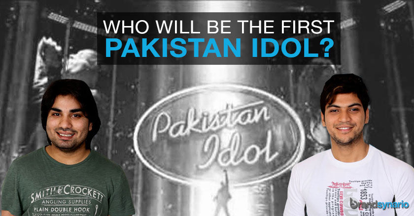 Zamad Baig VS Muhammad Shoaib Who will be the Next Pakistan Idol