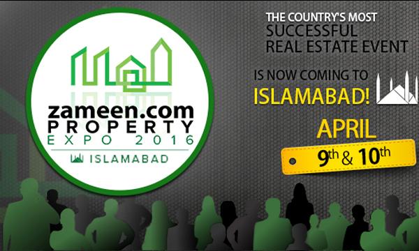 Zameen.com-Property-Expo-2016