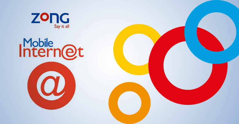 Zong Brings Pocket friendly Internet Packages