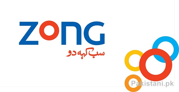 Zong Free Internet
